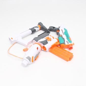 Dětská pistole Hasbro Nerf N Strike B5577EU4