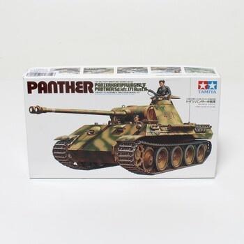 Model tanku Tamiya TM35065