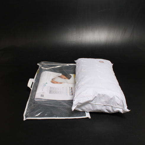 Vodní polštář MediFlow bílý