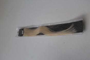 Prodloužení vlasů Hair2heart blond 50 cm