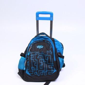 Batoh na kolečkách Fanspack