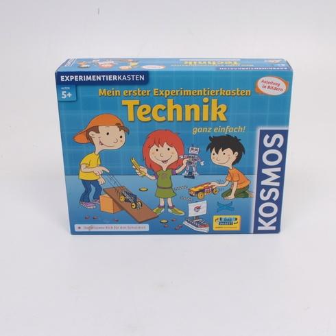 Dětská experimentální hra Kosmos 602239