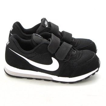 Dětské tenisky Nike na suchý zip