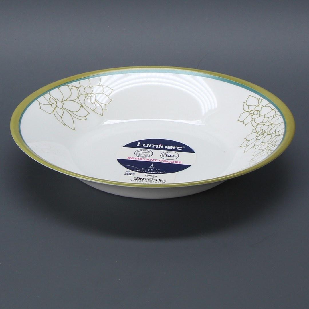 Dezertní talíř Luminarc Orbea