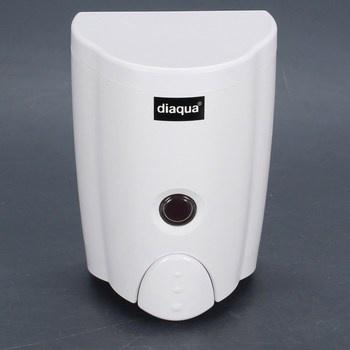 Dávkovač mýdla DiAQUA 45130100