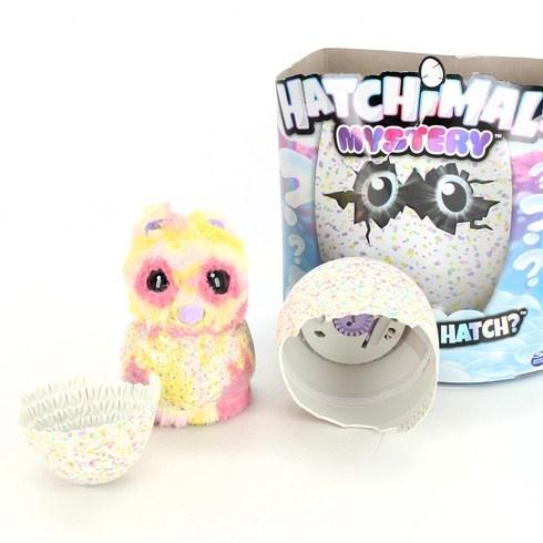 Zvířátko Hatchimals Mystery Egg