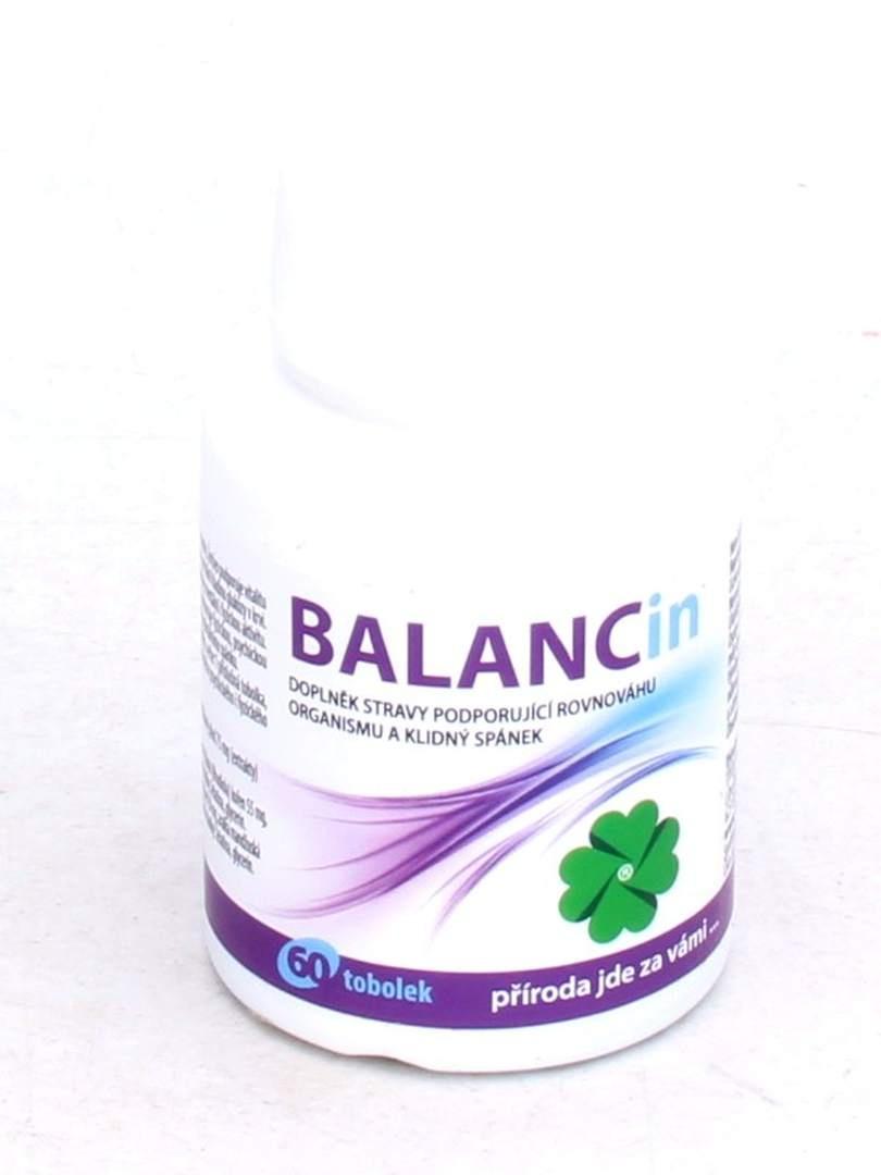 Doplněk stravy BALANCin