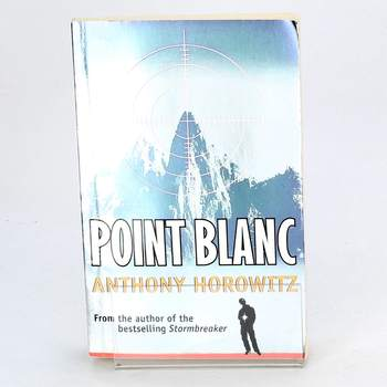Anthony Horowitz: Point Blanc