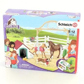 Stavebnice Schleich 42458 Horse club