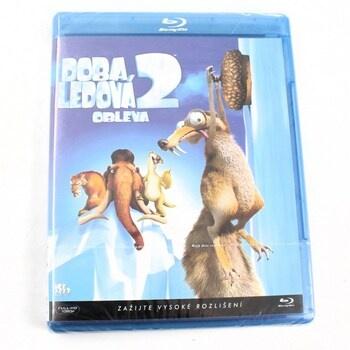 Blu-ray Doba ledová 2 - Obleva