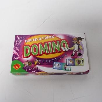 Domino Alexander Bolek a Lolek