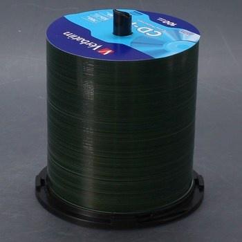 CD-R Verbatim 43411 CD-R 52 x