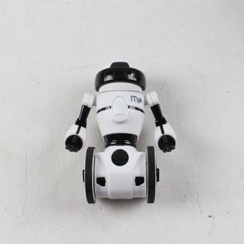 Dětská hračka WowWee MIP bílý