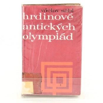 Václav Sábl: Hrdinové antických olympiád