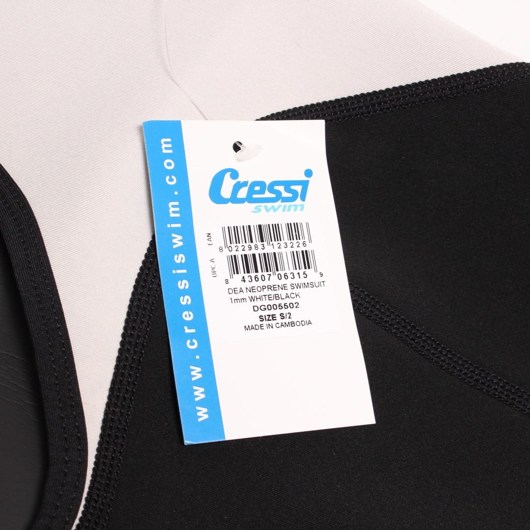 Dámský neoprén Cressi DG005502