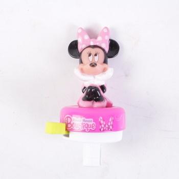 Zvonek na kolo Minnie Mouse