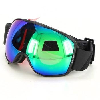 Lyžařské brýle Atomic Count 360 ° Hd