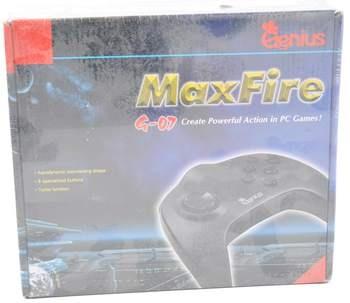 Gamepad Genius MaxGire G-07