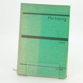Kniha Markenting - Jaroslav Nykryn