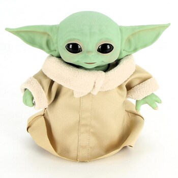 Dětská hračka Star Wars F1119 Baby Yoda