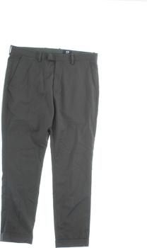 Dámské kalhoty H&M zelené barvy