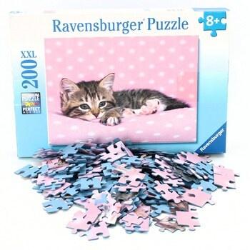 Puzzle 200 Ravensburger 12824