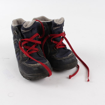 ffadfbd3e31 Dětské zimní boty Superfit Mittel IV