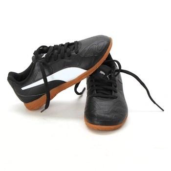 Dětská sálová obuv Puma 105727