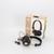 Sluchátka Marley Positive Vibration 2 černá