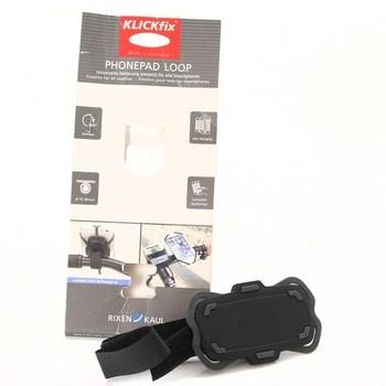 Držák na telefon KlickFix Phonepad loop 2721