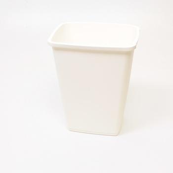 Odpadkový plastový koš Tontarelli