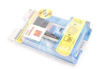 PCMCIA karta HAMA FireWire DV-Kit