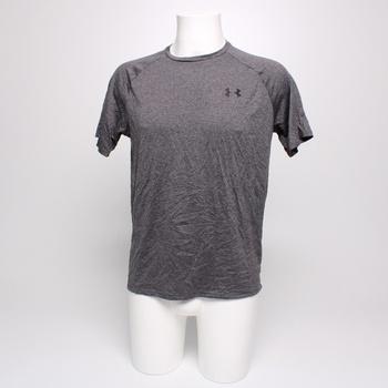 Pánské tričko Under Armour 1326413 šedé