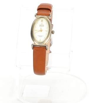 Dámské hodinky MPM elegantní oválné