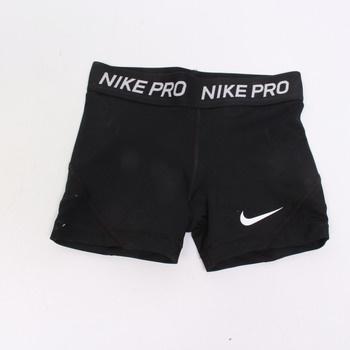 Dívčí šortky Nike Pro Dri-FIT sportovní