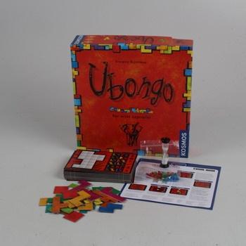 Desková hra Kosmos 692339 UBONGO