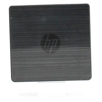 Externí mechanika HP F6V97AA DVD-RW