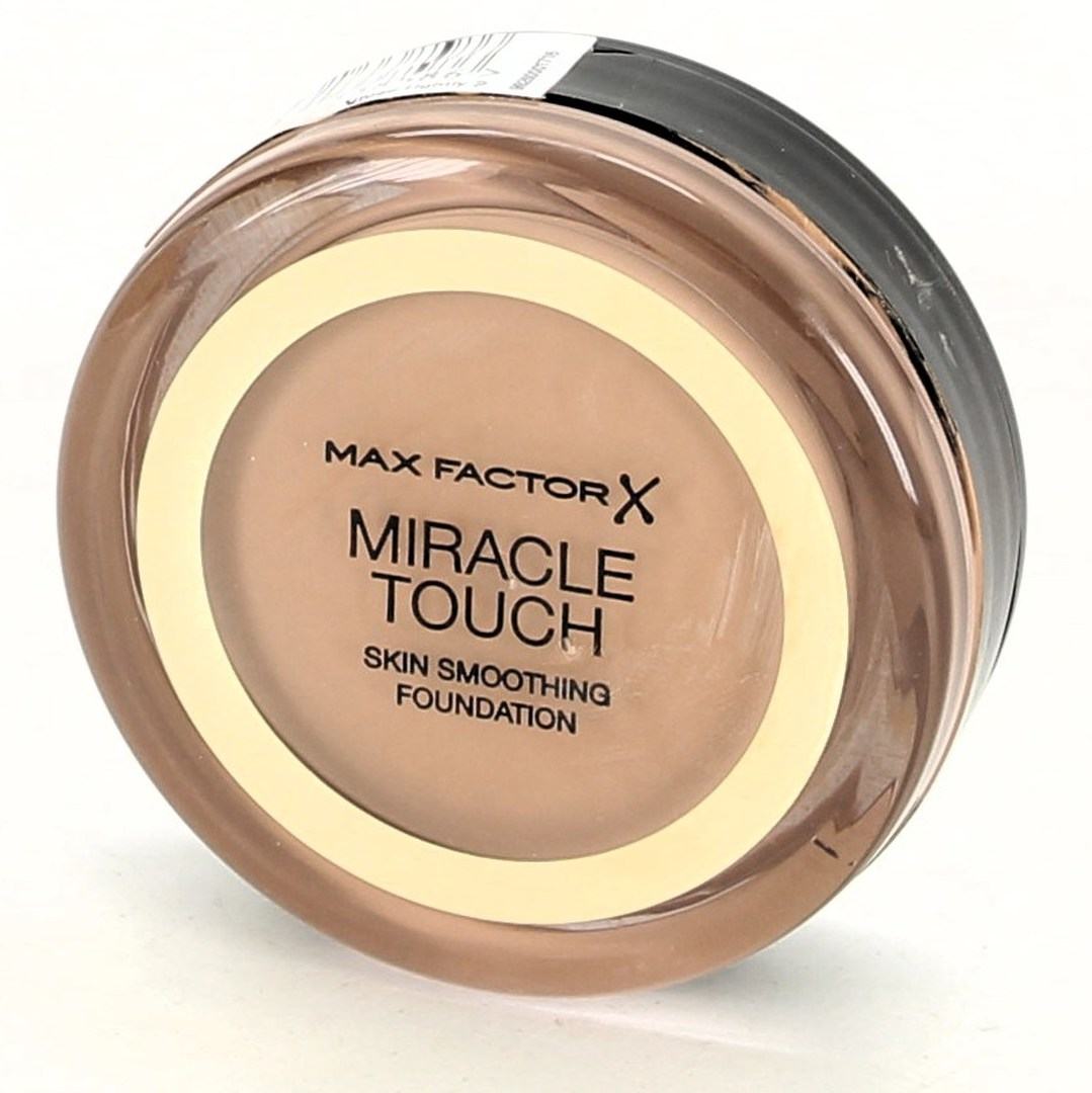 Make-up Max Factor Miracle Touch 80 Bronze