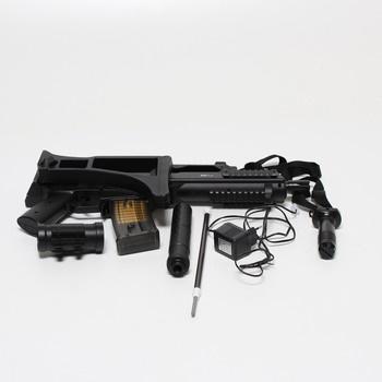 Airsoftová pistole Heckler&Koch G36 C