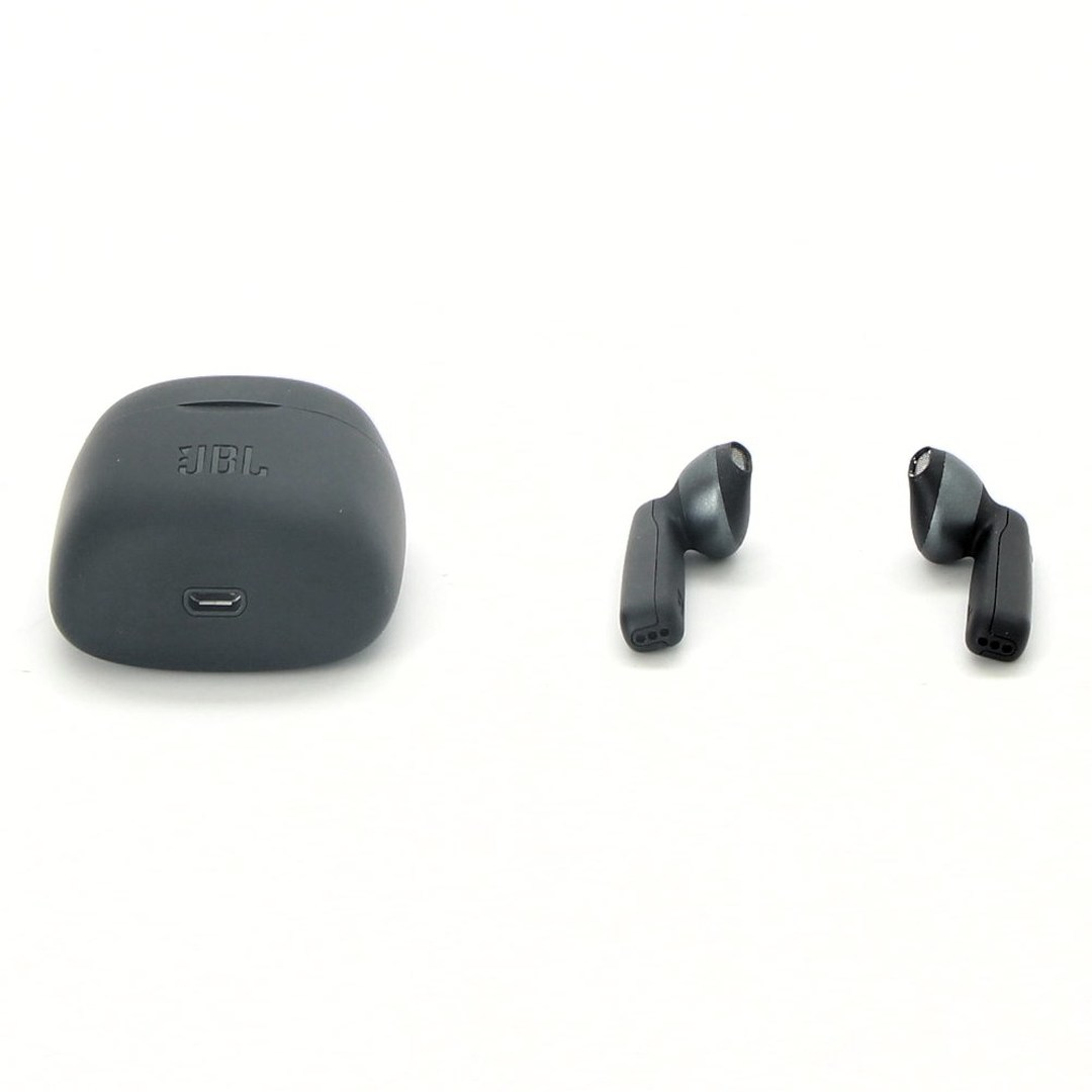 Bezdrátová sluchátka JBL Tune 220 TWS