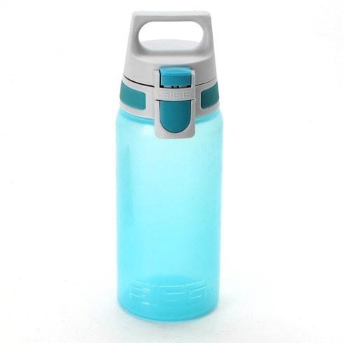 Láhev na vodu Sigg 8631.40 modrá 500 ml