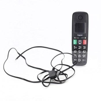 Bezdrátový telefon Gigaset E290A