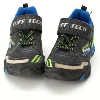 Dětské sportovní boty Skechers S-Lights