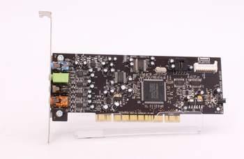 Zvuková karta Creative Sound Blaster SB0570