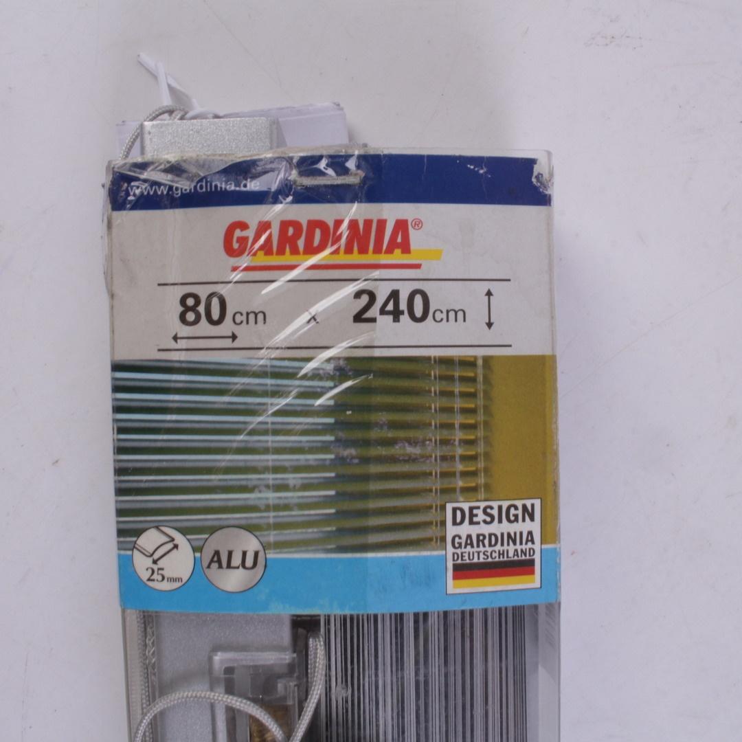 Žaluzie Gardinia