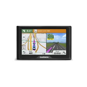 Navigace Garmin Drive 40 Lifetime Europe45
