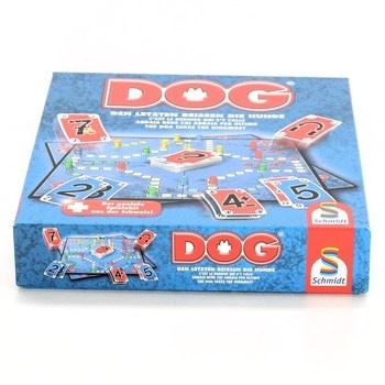 Společenská hra Schmidt DOG 49201