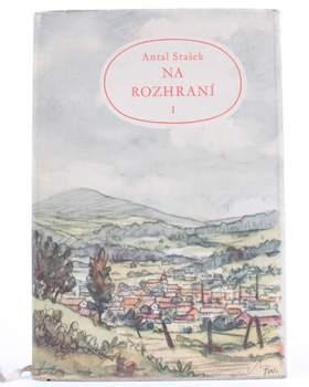 Kniha Vladimír Mináč: Na rozhraní I
