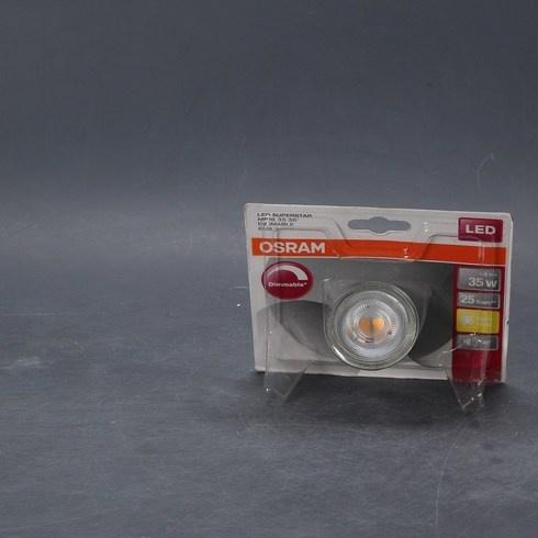 LED žárovka Osram Decostar 51