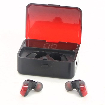 Bezdrátová sluchátka TWS RockStar Lightning